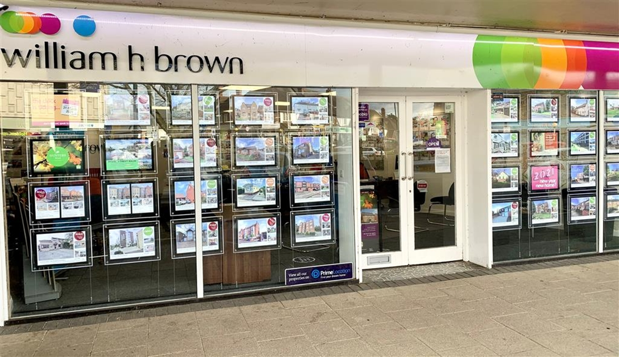 Estate Agents In West Bridgford Contact Us William H Brown