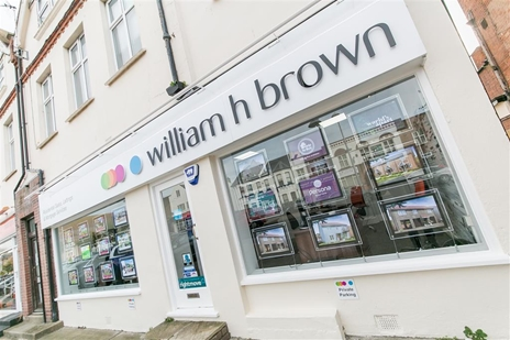 William H Brown estate agents in Clacton On Sea, based in Station Road, can help you SELL, BUY or RENT a property in and around the Tendring area.