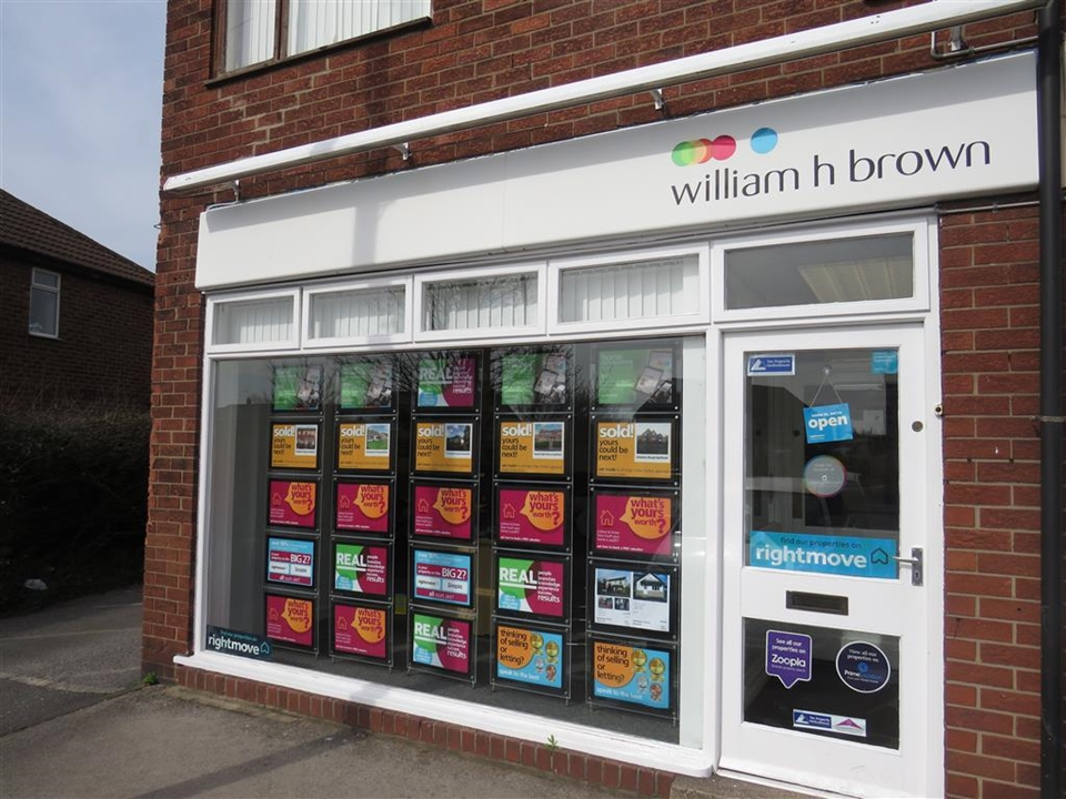 William H Brown Estate agents in Hatfield