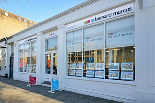 Barnard Marcus Estate Agents in Kennington, SE11