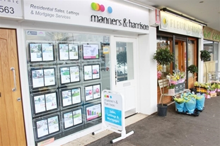 Manners & Harrison Estate agents in Marton, Middlesbrough 01642 311133 Sales  01642 606194 Lettings