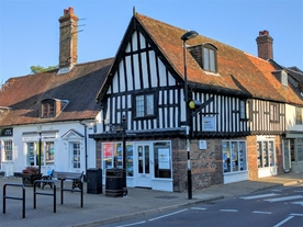 William H Brown Estate Agents in Mildenhall Located 17 High Street, Mildenhall, in the town centre  Advise on Buying, Selling, Renting, Letting
