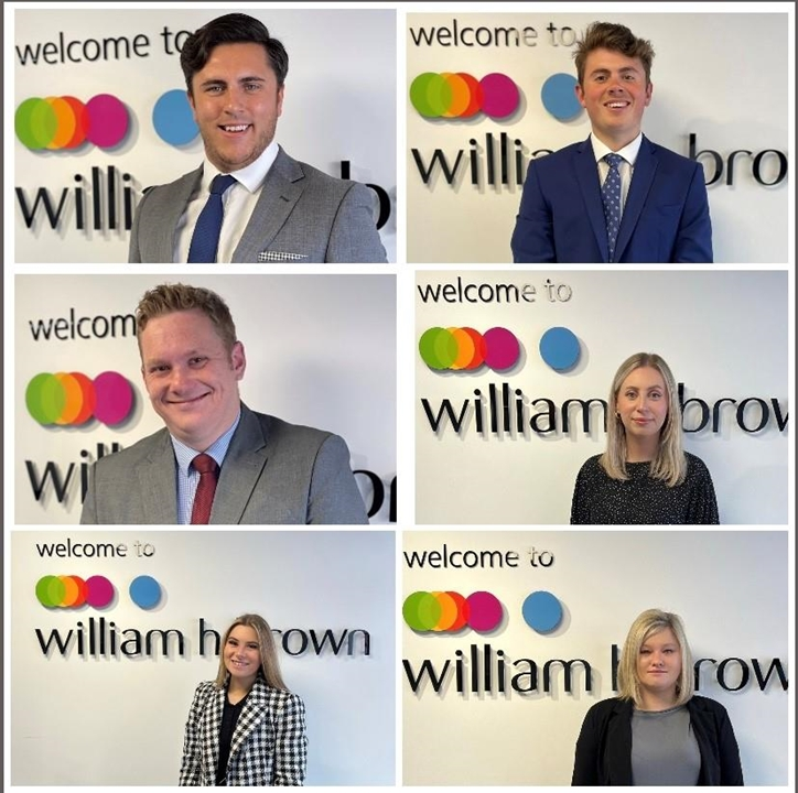 Meet the team at William H Brown in Mildenhall.