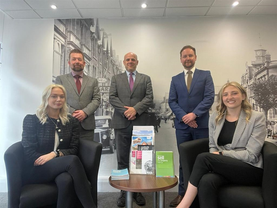 The Experienced Team at Fox & Sons in Minehead