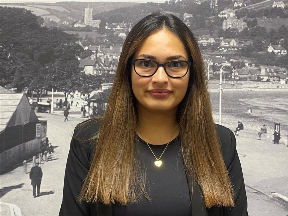 The Experienced Lettings Team in Minehead, Led by Lucy Pardoe -The Lettings Manager and Lettings Negotiator Ali Sweet offering a personal service.