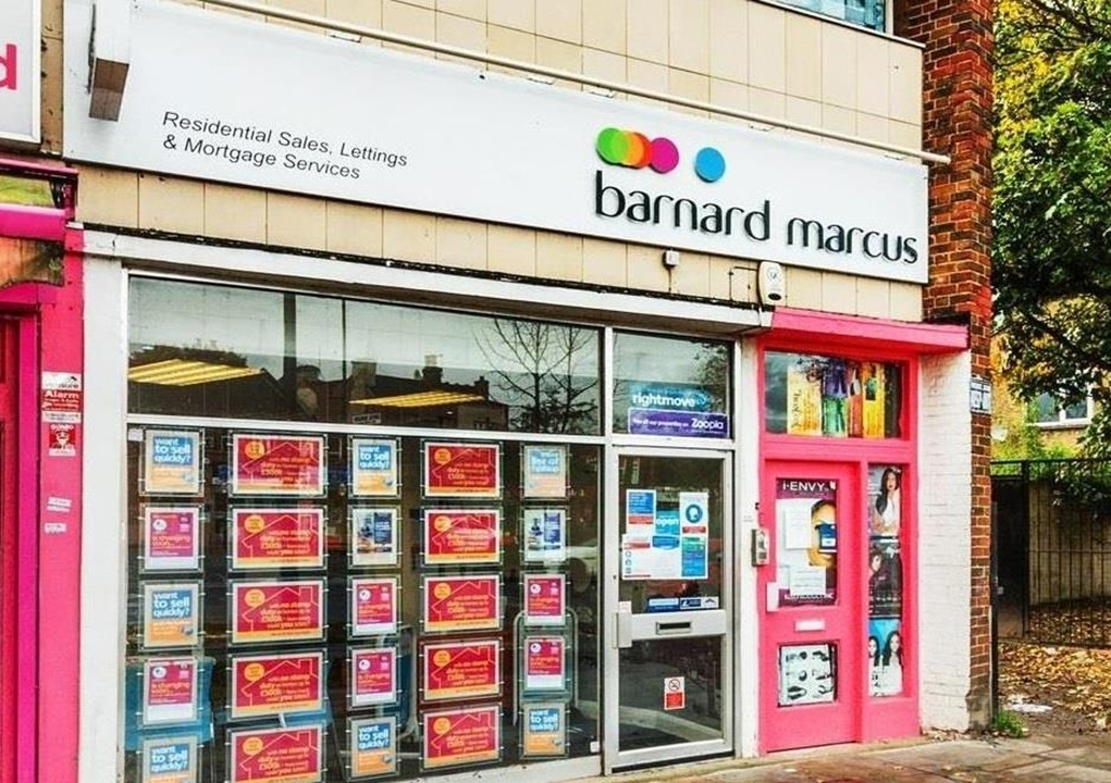 Barnard Marcus Estate Agents in Mitcham