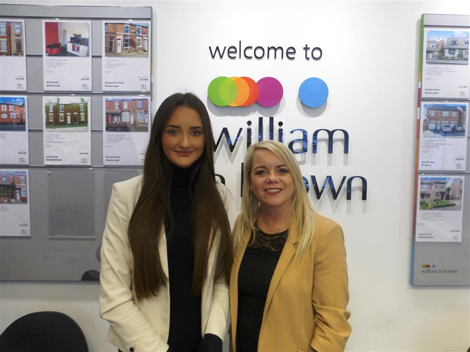 Stephanie Powell - Brown - Lettings Manager