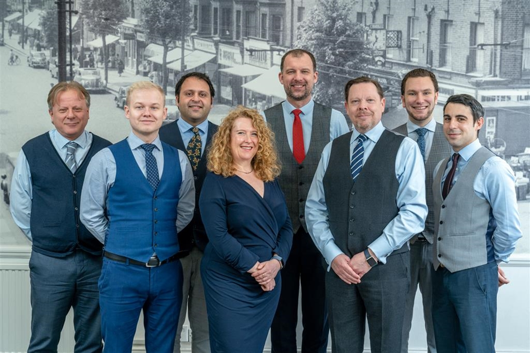Our experienced Lettings Team is always happy to assist you. Call us today