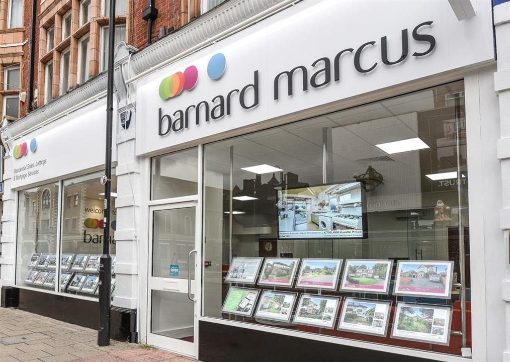 Barnard Marcus New Malden your local leading Estate Agent for up-to-date property advice, thinking of selling?  We'd love to help.