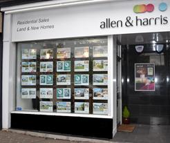 Allen & Harris Estate Agents in Newton Mearns