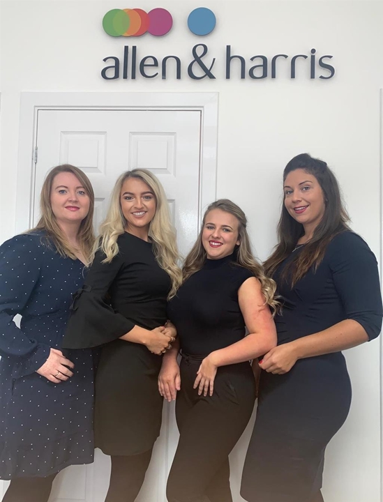 Allen & Harris Estate Agents in Newton Mearns