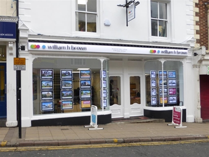 Our team in Northampton offer many years combined experience and can help you with all the professional expert advice needed to sell your property.