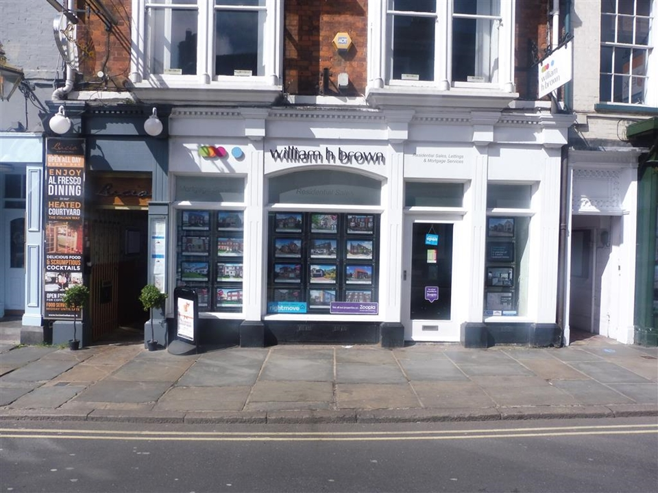Our Lettings Team is based at the Holderness Road branch of W H Brown but cover the Beverley area on 01482 217273