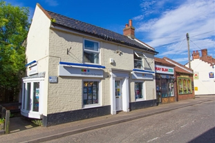 William H Brown Estate Agents, Stalham