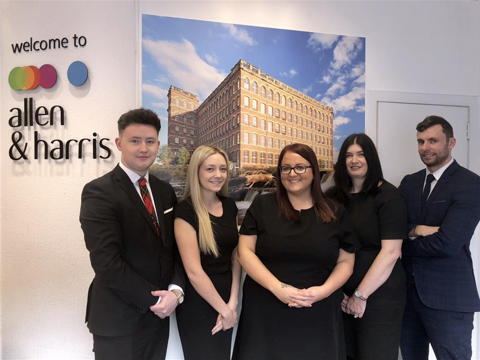 Allen & Harris - Estate Agents in Paisley