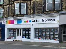 Our impressive Pudsey Branch situated in the heart of Pudsey Town Centre