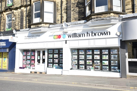 Our spacious and vibrant Pudsey Town Centre Branch.