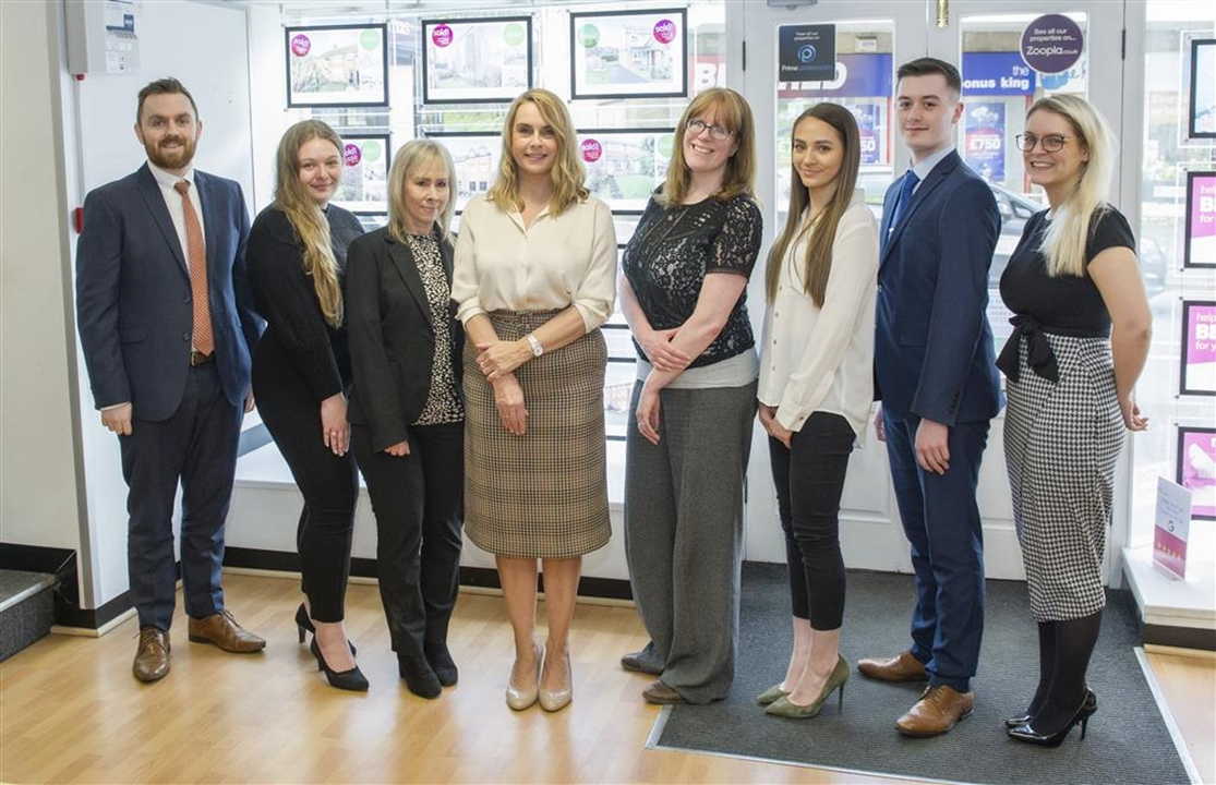 Nothing is too much trouble for the team at William H Brown in Pudsey! Call now for your FREE MARKET APPRAISAL!
