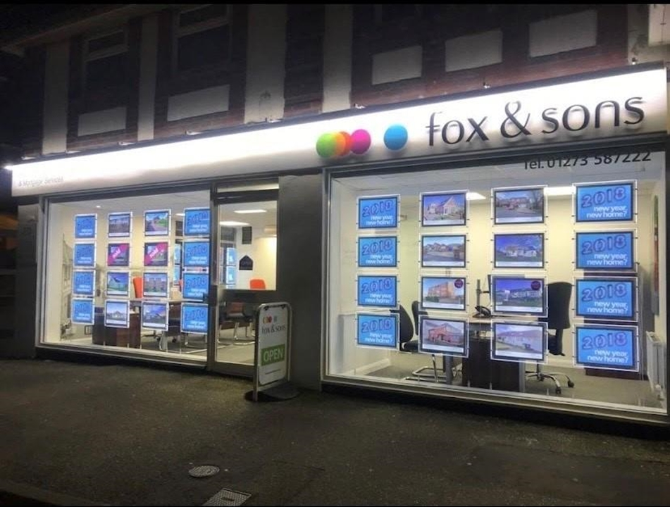 Estate Agents In Peacehaven Contact Us Fox Sons
