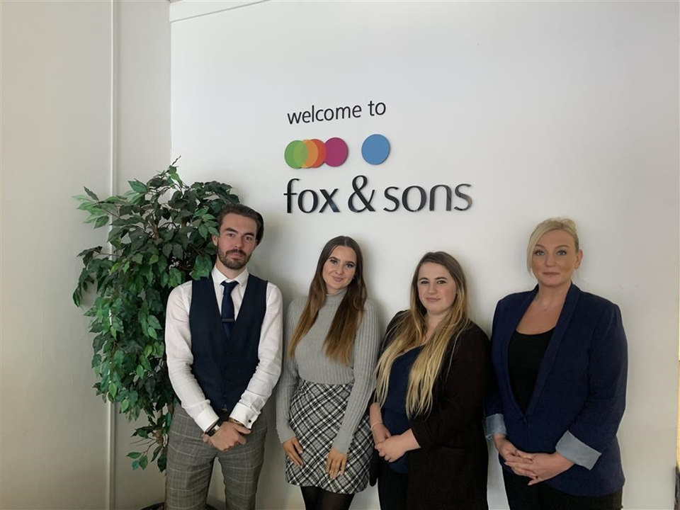William Shouler has worked for Fox & Sons for 11 years and has been running the Poole branch for the last 8 years.