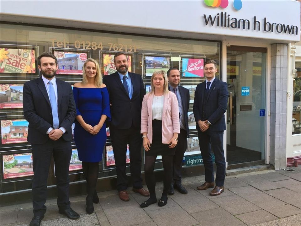 Our sales team is dedicated to providing an excellent service for our clients whether you are looking to SELL or looking to BUY the perfect property.