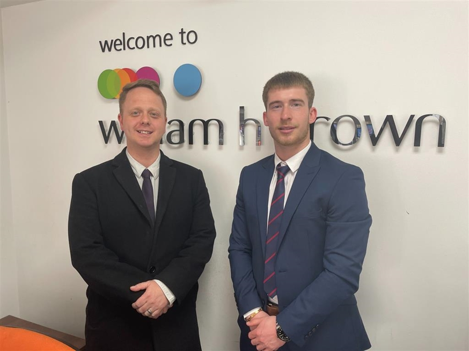 Our Lettings Manager Ethan and Trainee Sales Negotiator Niamh are happy to help with any letting or renting questions you may have.