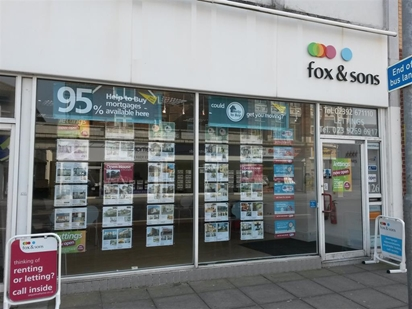 Fox & Sons Estate agents in Portsmouth