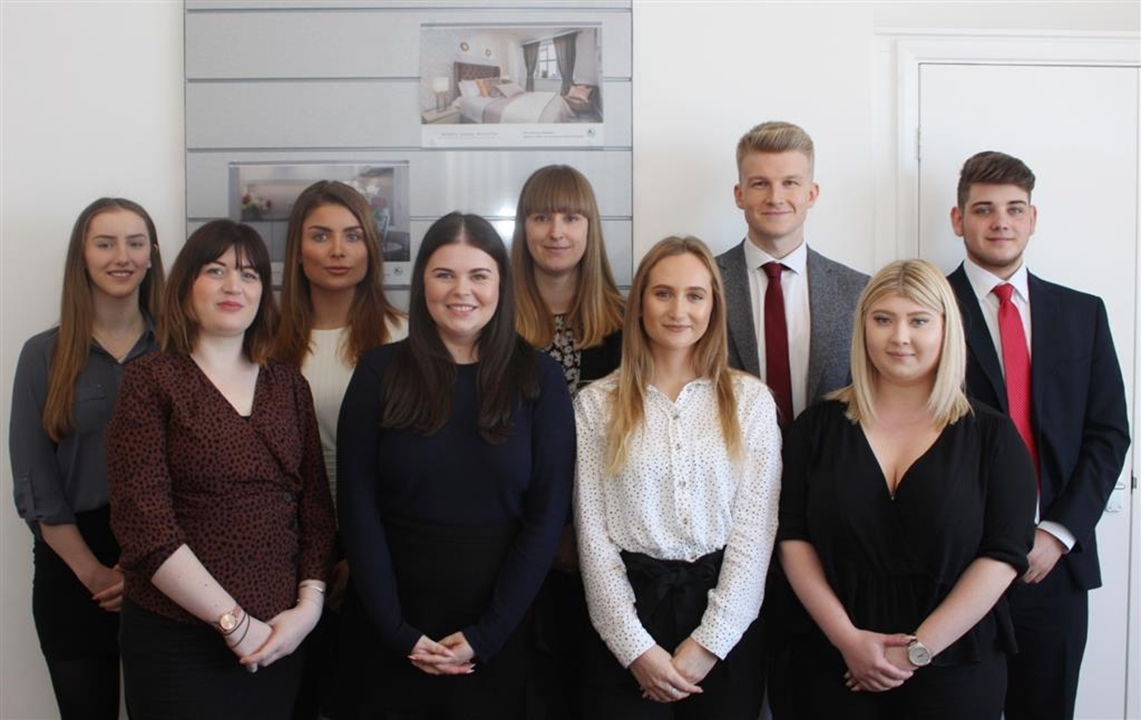 Our specialist lettings department are on hand to advise you with all aspects of letting your property and find tenants their next home.