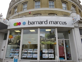 Barnard Marcus is your Estate Agents in the SW15 area.