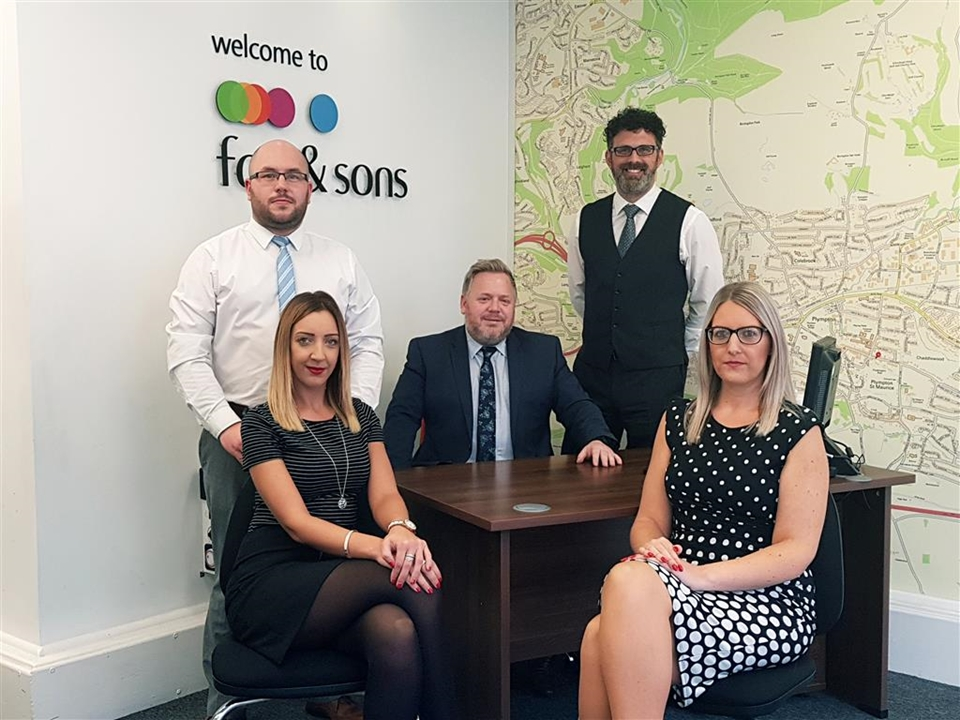 The Plympton Team New Homes experts in Plymton and Plymstock