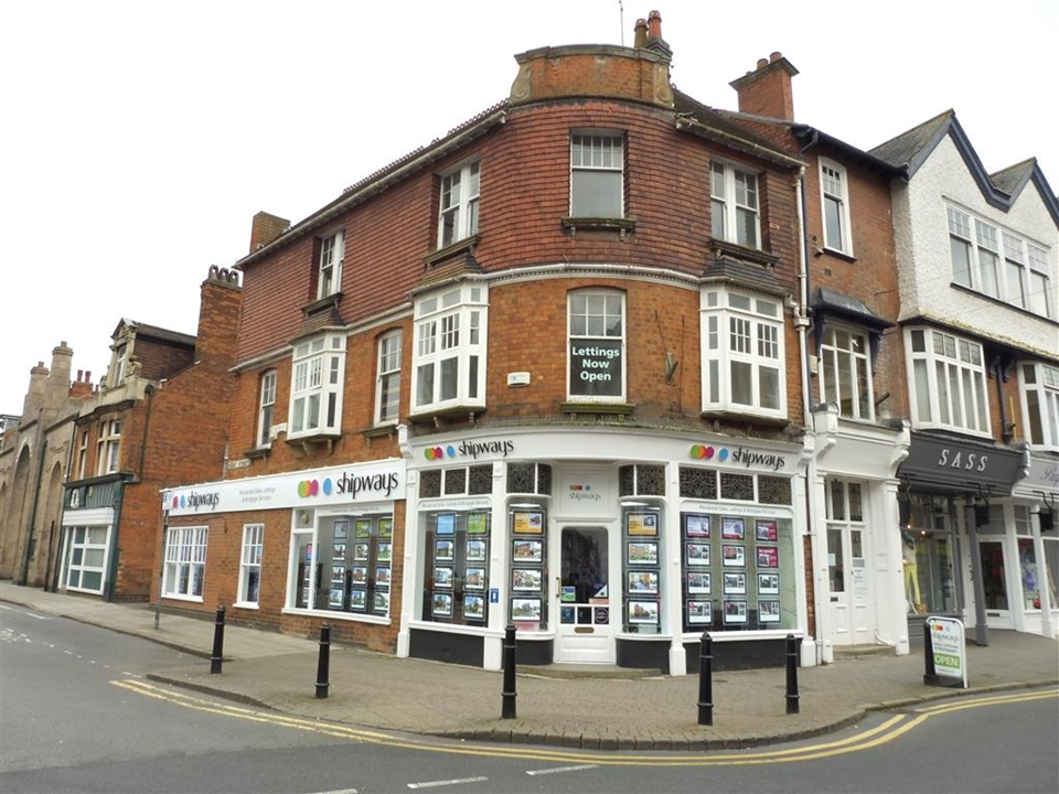 Shipways Estate agents in Rugby. We can be found at 24 Regent Street, Rugby. CV21 2PY