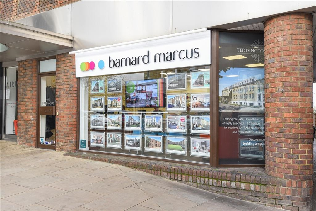 Barnard Marcus Estate Agency in the heart of Richmond