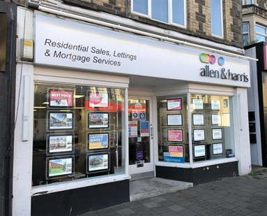 Allen & Harris Estate Agents in Roath, Cardiff