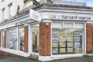 Barnard Marcus Estate Agents Located by Sanderstead Train Station.