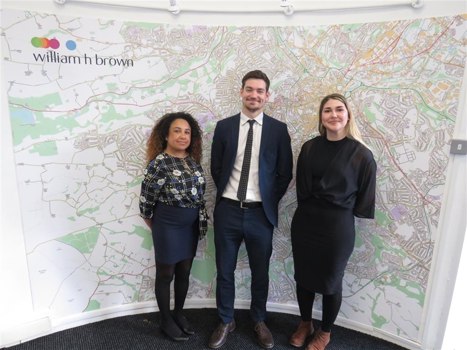 Our professional and friendly team here at Banner Cross are here to advice and help sell your property and find your perfect home!