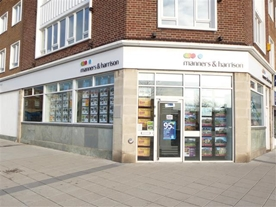 Estate Agent in Billingham.  Situated in Town Square opposite the Library.  Fee parking close by.