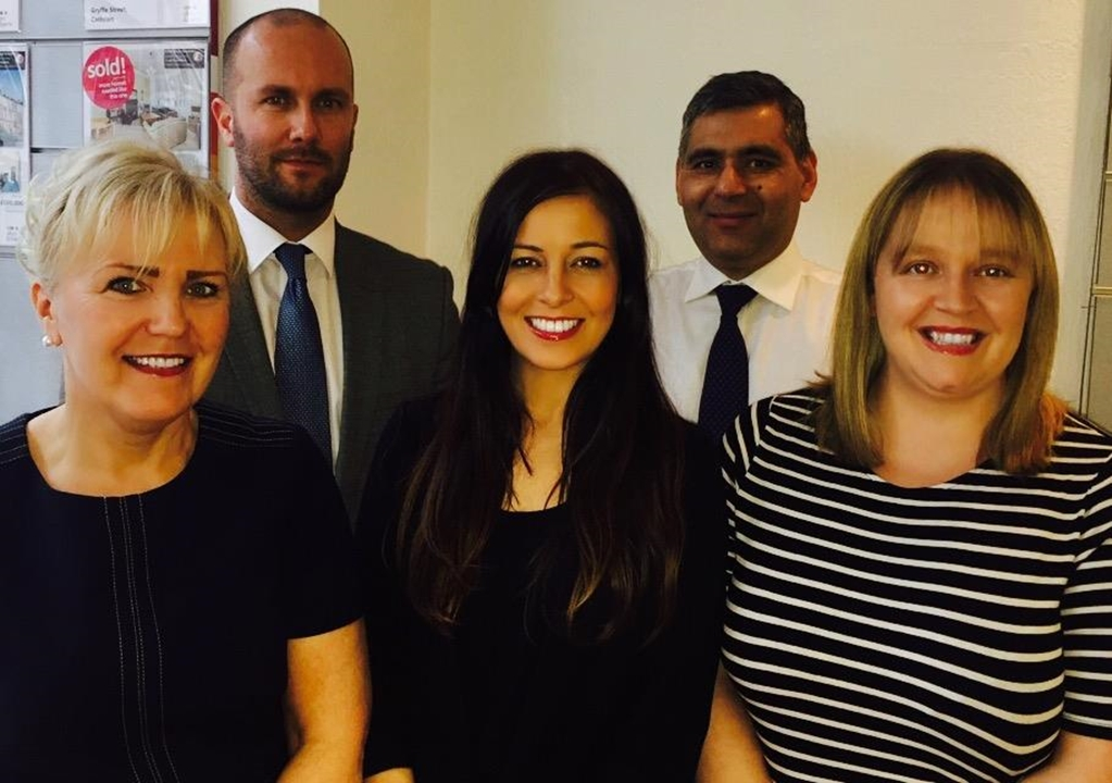 Shawlands Office Team