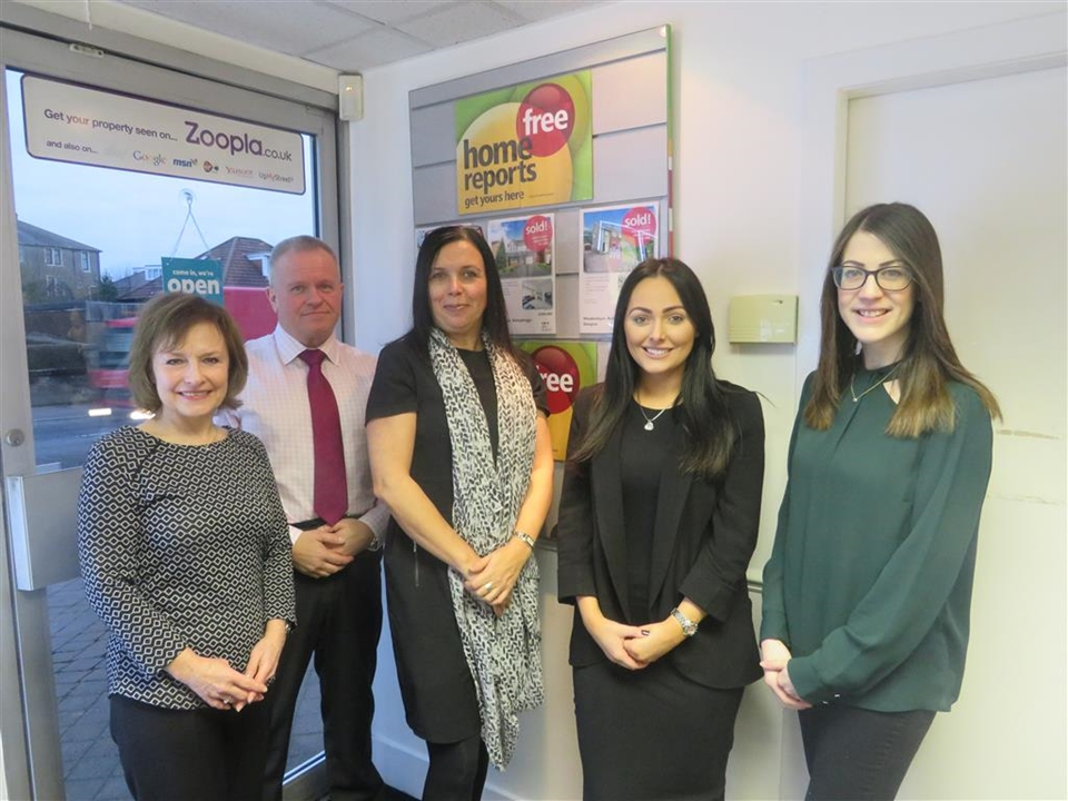 Out team in Bishopbriggs would be delighted to assist with the sale of your home or your search for property. Why not call in and meet the team?