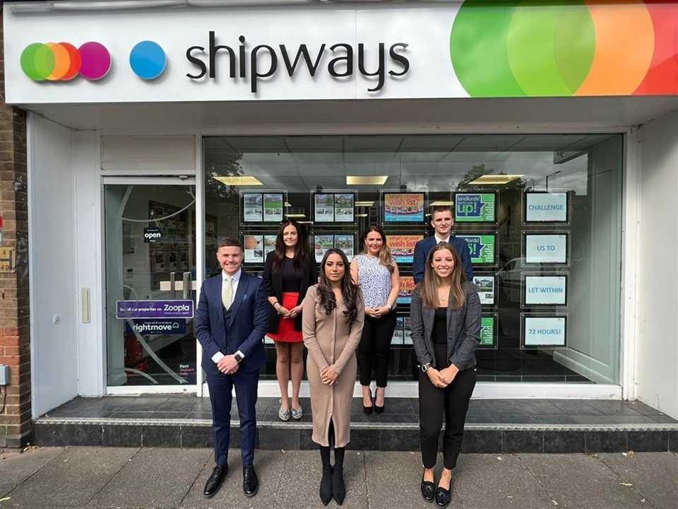 Shipways Estate Agents in Shirley would love to help you buy, sell, rent or let your property. Call us on 0121 744 4595