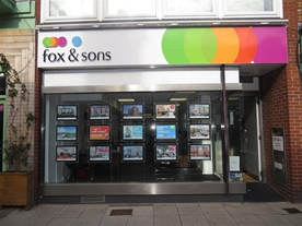 Fox & Sons estate agents in Southsea can help you sell, buy, let or rent property and provide mortgage services and market appraisals.