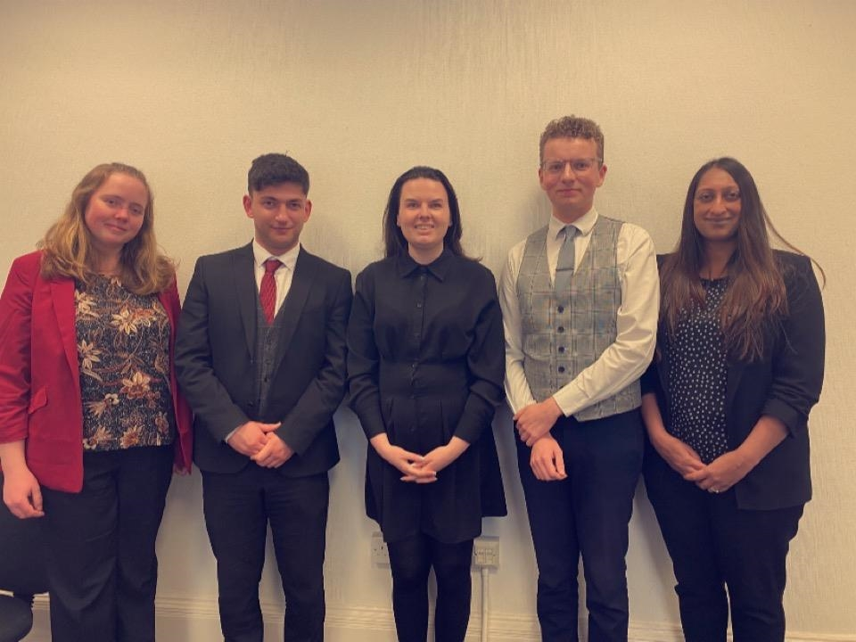 Meet the Southampton Letting's Team.