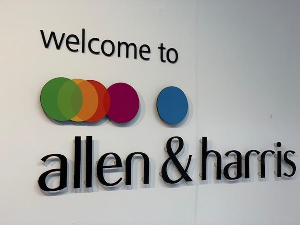 The Team at Allen & Harris, Stoke Gifford