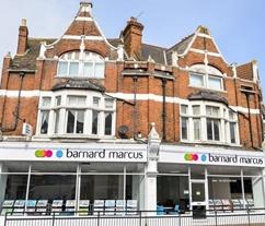 Barnard Marcus | Streatham