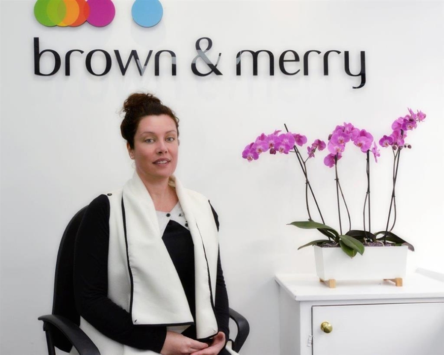 Meet our Brown and Merry Lettings Team Alex and Beth who have a combined experience of over 20 years helping landlords secure suitable tenants.