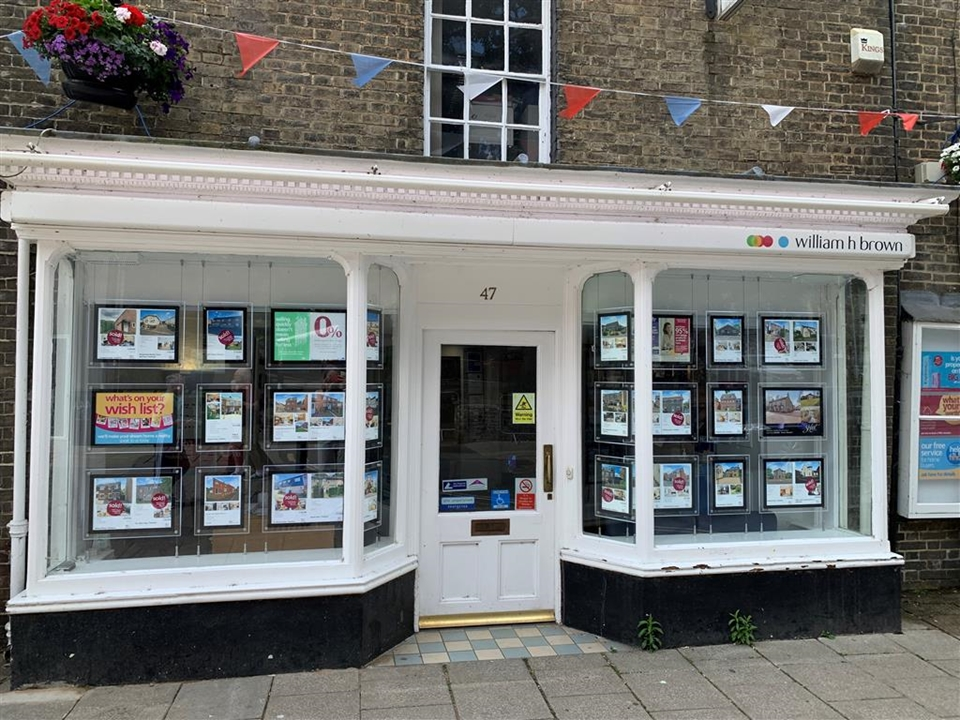 We offer property for sale in Thetford and the nearby villages. If you are looking for property to buy, or have a property for sale, CALL US NOW!!!