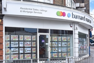 Barnard Marcus in Thornton Heath