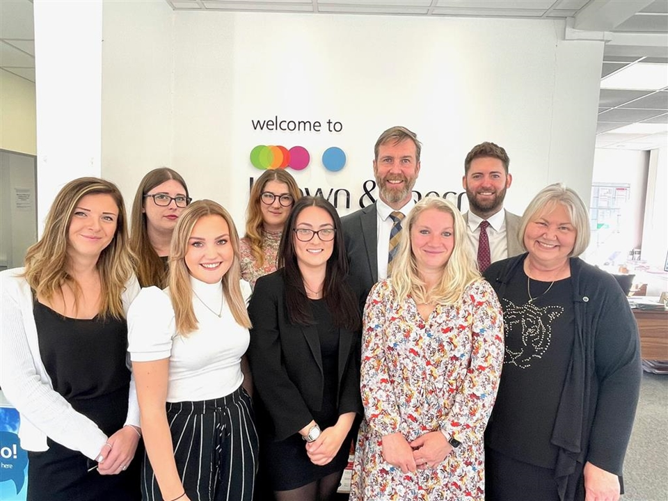 Meet the enthusiastic team at Brown & Merry who would love to sell or let your home or find a property for you in Tring and surrounding villages.