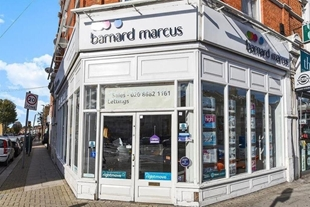 Barnard Marcus Estate agents in Tooting. Sales, lettings and mortgage services under one roof.