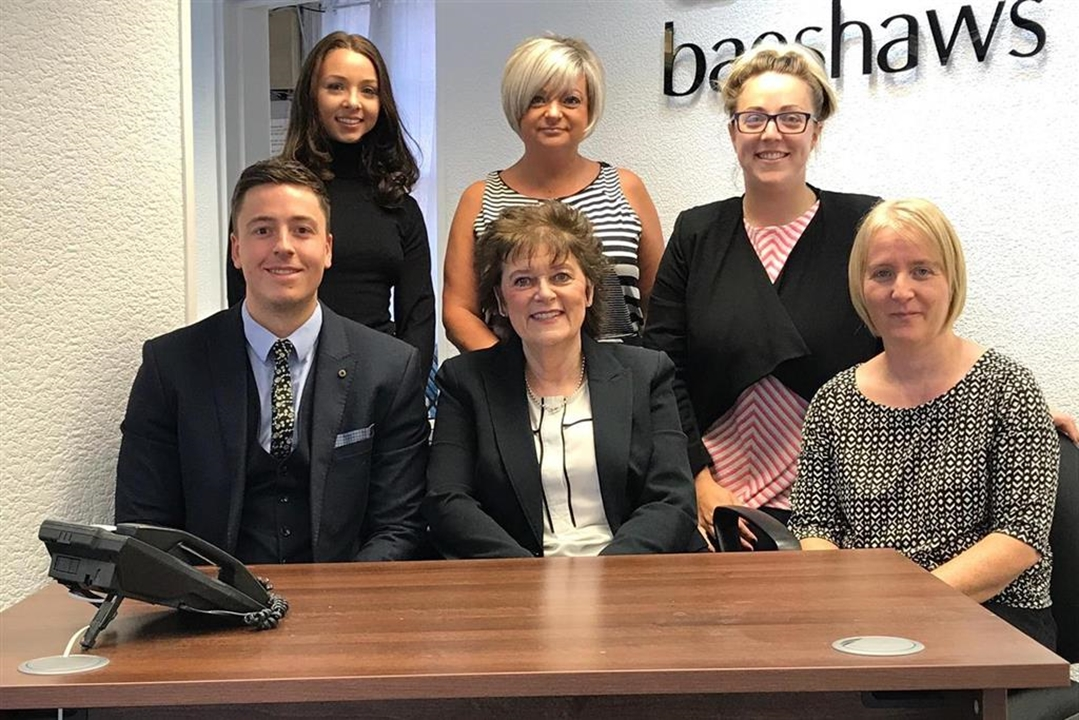 The Residential team in Uttoxeter with over 30 years Estate Agency experience between them - to ensure your home move and purchase is taken care of.
