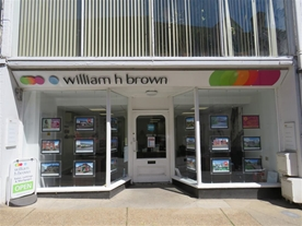 William H Brown, market leading Woodbridge Estate Agents helping you buy, sell, let or rent properties in Woodbridge and surrounding villages.